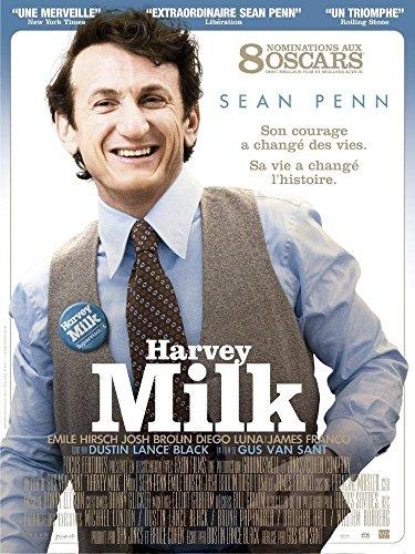 Harvey Milk - Édition Collector
