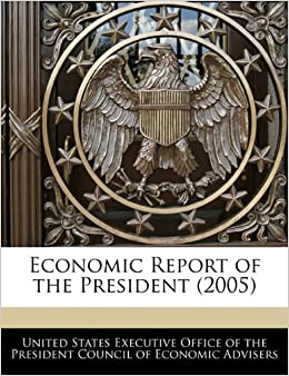 economic report of the president: