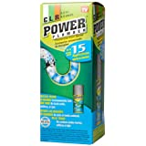 CLR PP4-5 Power Plumber Drain Opener, 4.5 oz Pressurized Can ~ CLR