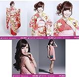 【白石麻衣 5枚コンプ】成人式 限定生写真 乃木坂46