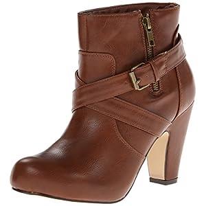 Madden Girl Women's Sharpen Boot