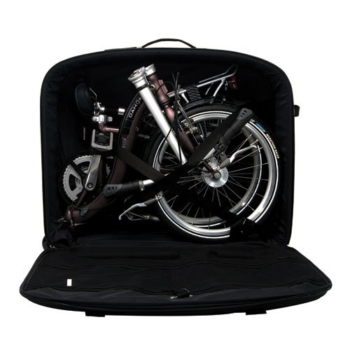 New dahon airporter suitcase