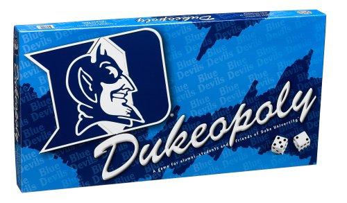 Duke University Dukeopoly