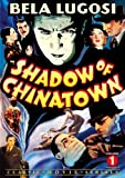 Shadow of Chinatown 1 [DVD] [1936] [Region 1] [US Import] [NTSC]