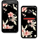 Design Collection Hard Phone Cover Case Protector For HTC Evo 4G LTE #2489