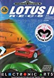 Lotus II RECS - Megadrive - PAL