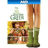 The Odd Life Of Timothy Green [HD] ~ Jennifer Garner