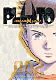 Pluto: Urasawa x Tezuka, Vol. 2