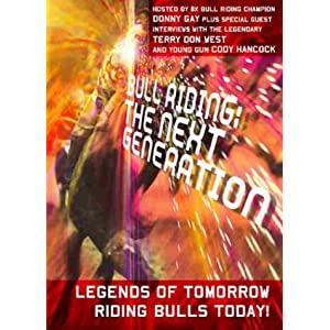 Bull Riding: The Next Generation movie