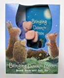 Bringing Down the Moon Book and Toy Gift Pack (Book & Toy) Jonathan Emmett