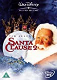 The Santa Clause 2 packshot