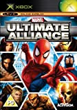 Marvel Ultimate Alliance (Xbox)