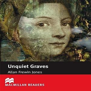 Unquiet Graves Audiobook
