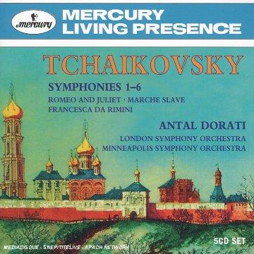 Tchaikovsky - Symphonies - Page 2 51ZJV7KVN3L._500_