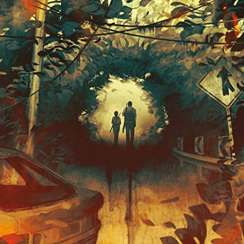Vinilo : The Last Of Us Original Score Vol. 1