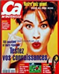 CA M INTERESSE [No 242] du 01/04/2001...