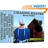 Chasing Heaven Complete Series Boxed Set (Amish Romance)