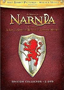 Le Monde de Narnia - Chapitre 1 : Le lion, la sorcière blanche et l'armoire magique [Édition Collector]