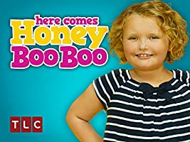 Here Comes Honey Boo Boo Season 4