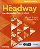 New Headway Pre-intermediate Teacher's Book (1Cédérom)