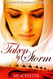img - for Taken by Storm (ROMANTIC REALMS COLLECTION) book / textbook / text book