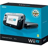 Nintendo Wii U 32GB Premium Pack - Blackby Nintendo