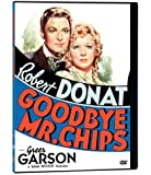 Goodbye, Mr. Chips (1939) (Bilingual)
