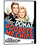 Goodbye, Mr. Chips (1939)by DVD