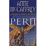 Dragonflight (The Dragon Books)by Anne McCaffrey