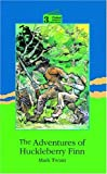 The Adventures of Huckleberry Finn: 3100 Headwords (Oxford Progressive English Readers) (0195863100) by Twain, Mark