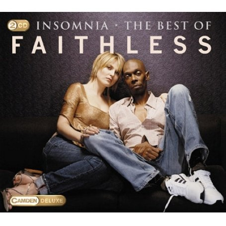 Faithless - Insomnia - The Best Of - Zortam Music