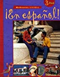 En Espanol! Level 3 (Spanish Edition)