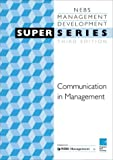 img - for Communication in Management SS, Third Edition (Super) book / textbook / text book