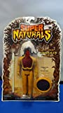 1987 Tonka Supernaturals Eagle Eye Action Figure