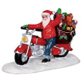 Lemax Village Collection Santa's Ride #32164