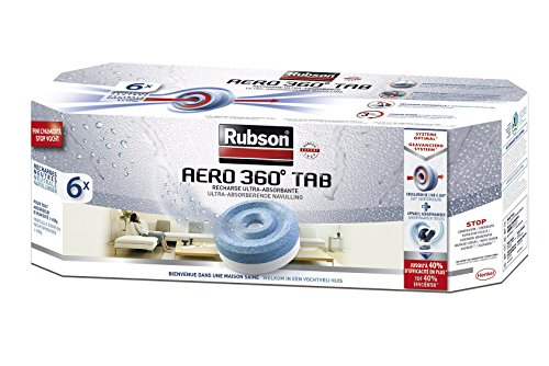 rubson-1619506-aero-360-recharge-pour-absorbeur-dhumidite-6-recharges