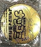 ナツコミ 2016 ワンピース 缶バッジ 58mm サンジ 検)GOLD 輩缶