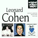 Leonard Cohen Death of a Ladies Man/Recent Songs/the Future