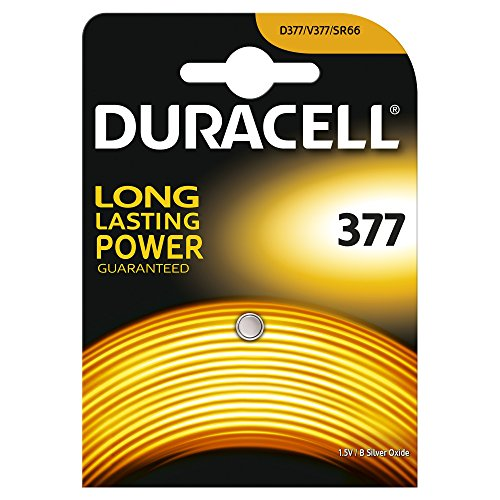 duracell-d377-non-rechargeable-batteries-silver-oxide-button-coin-silver