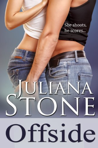 Offside (The Barker Triplets) by Juliana Stone
