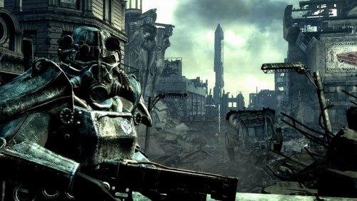 Fallout 3(フォールアウト 3)【CEROレーティング「Z」】[18歳以上のみ対象]