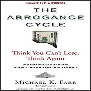 The Arrogance Cycle Audiobook