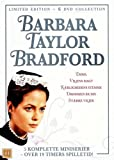 Barbara Taylor Bradford Collection - 6-DVD Box Set ( A Woman of Substance / Act of Will / Voice of the Heart / Hold the Dream / To Be the Best )