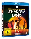 Image de Shadowland [Blu-ray] [Import allemand]