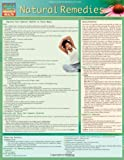 Natural Remedies (Quick Study: Health)