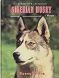 img - for Siberian Husky - Heute by Chris Kisko (2002-04-06) book / textbook / text book
