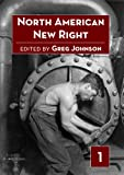img - for North American New Right, Volume One book / textbook / text book