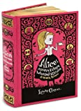 Alices Adventures in Wonderland & Other Stories (Leatherbound Classics)