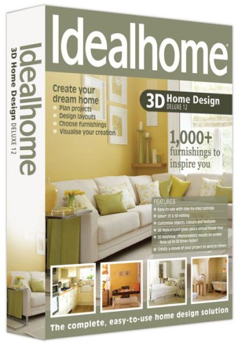 Ideal Home 3D Home Design Deluxe 12