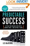 Predictable Success: Getting Your Org...